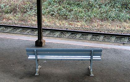 Bild: Bahnhof Rheydt-Odenkirchen