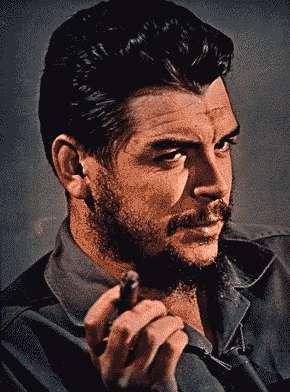 [Ernesto Che Guevara]