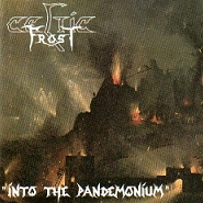 [Cover: Celtic Frost 1987]