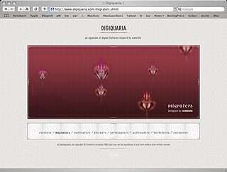 Screenshot: digiquaria