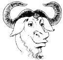 [GNU-Logo]