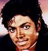 [Michael Jackson in den frühen 80ern]