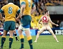 Werbung in Australien