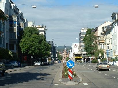 [Bahnhofstraße, Pensionopolis]