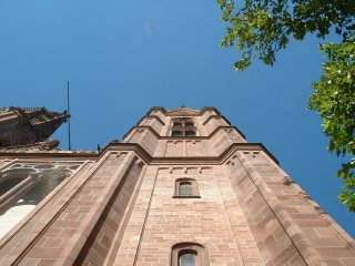 [St. Bartholomäus-Kirche in Wiesbaden]