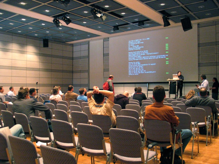 Practical Linux Forum